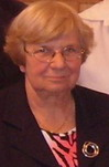 Krystyna Ostrowska - ostrowska